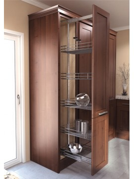 Pull Out Pantry